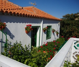 accommodation Vilaflor