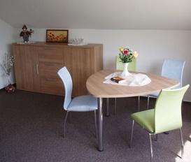 accommodation Lüdinghausen