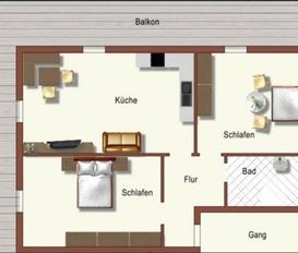 apartment Hopfgarten
