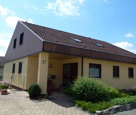 Appartement Erkenbrechtsweiler