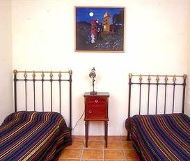 apartment Bubion