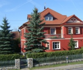 holiday home Woltersdorf