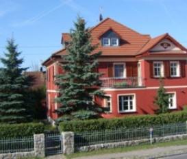Ferienwohnung Woltersdorf