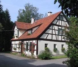 Übernachtung Rothhausen