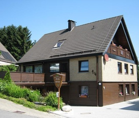 accommodation Braunlage