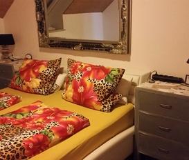 accommodation Altenthann