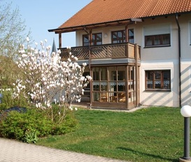 apartment Bayerbach