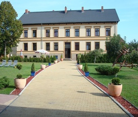 pension Barleben/OT Meitzendorf