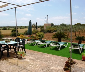 holiday home Ses Salines