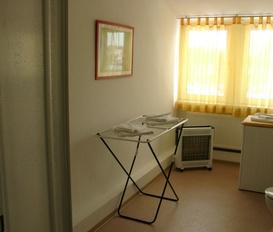apartment Krassow