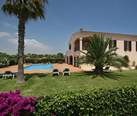 accommodation Cala d'Or