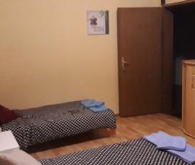 apartment Dortmund