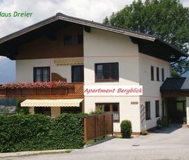 Appartement Abtenau, Au 118, Österreich