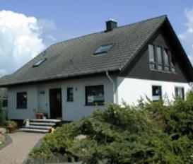 apartment Vöhl-Marienhagen
