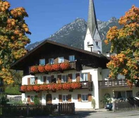 Pension Garmisch-Partenkirchen