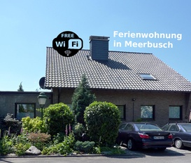 holiday home Meerbusch