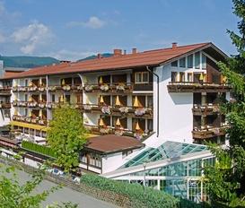 Zimmervermietung Oberstdorf