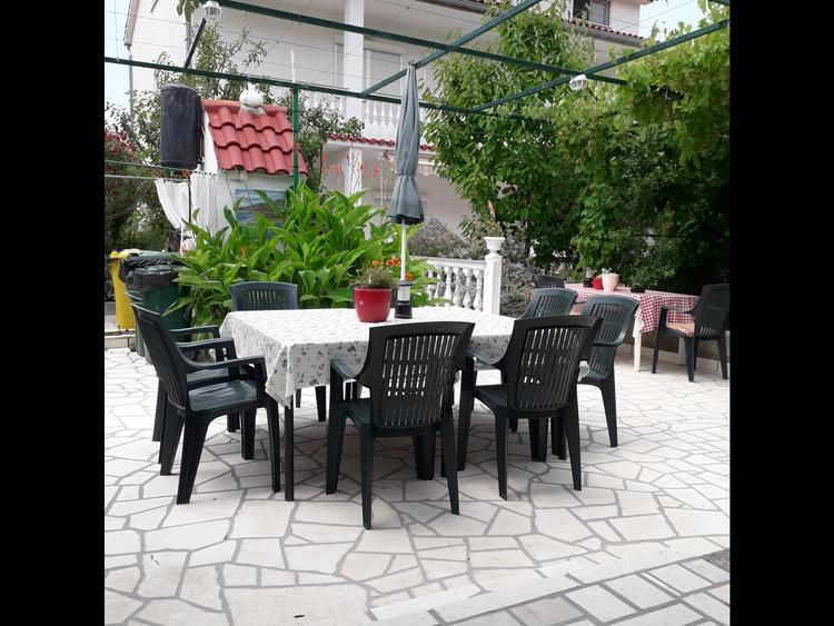 grill terrasse