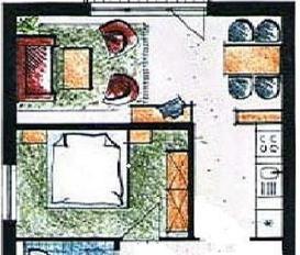 Appartement Graal-Müritz