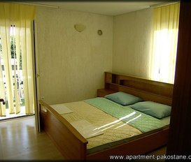 Appartement Pakostane