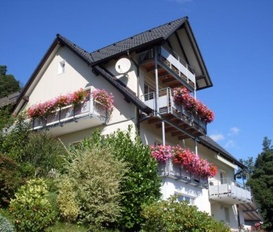 holiday home Forbach