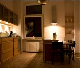 Appartement Berlin