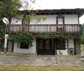 guesthouse Selishte