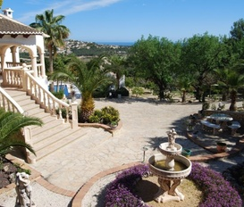 accommodation Calpe