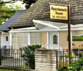 apartment Hoppegarten OT Waldesruh
