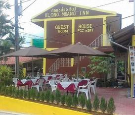 Gasthaus Klong muang Beach