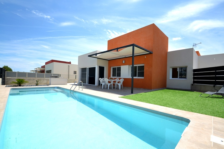 Casa Marti with private Swimmngpool and Whirlpool
