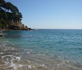 Unterkunft Tossa de Mar