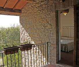 apartment San Venanzo