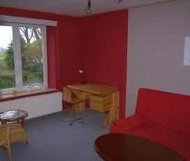 Zimmervermietung Brokdorf