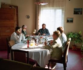 pension Riga
