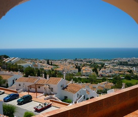 apartment Nerja