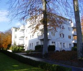 apartment Seebad Heringsdorf