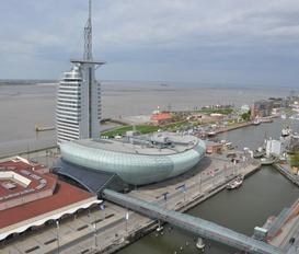 apartment Bremerhaven