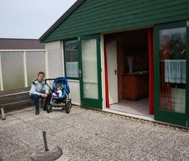 accommodation Burgerbrug