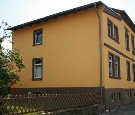 Appartement Bornstedt
