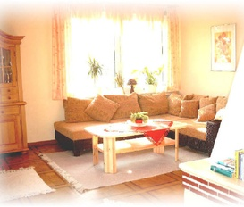 apartment Dangast
