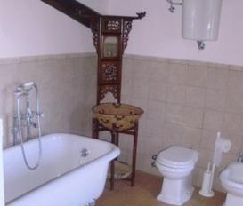 accommodation Umbrien