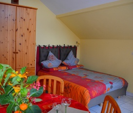 accommodation BERGHEIM