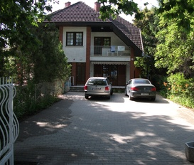 apartment Balatonszemes
