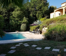 accommodation Valbonne