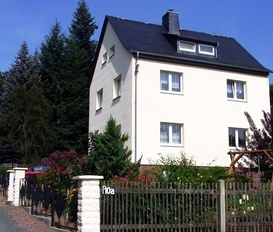holiday home Chemnitz