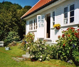 holiday home HIDRASUND
