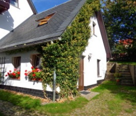 holiday home Rathmannsdorf