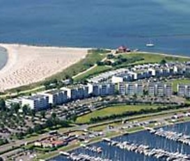 apartment Fehmarn