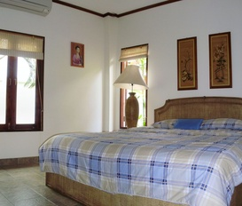 Unterkunft Pattaya - Bang Sare